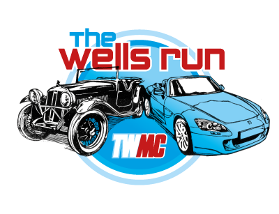 The Wells Run - Classic and Sports car touring assembly