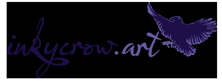 Inkycrow Ary logo